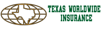 Texas Worldwide Insurance Agency Logo